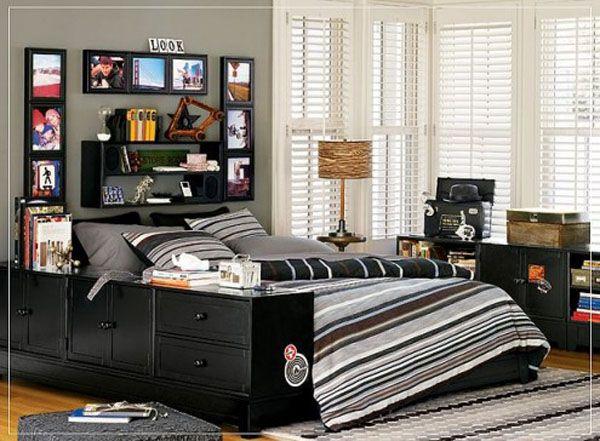 Bedroom-Design-for-Teenage-Boys-1