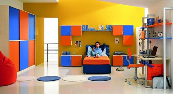 Bedroom-Design-for-Teenage-Boys-10