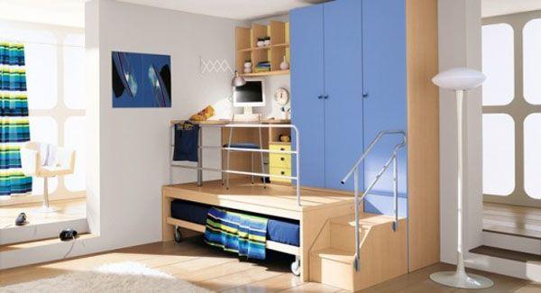 Bedroom-Design-for-Teenage-Boys-11
