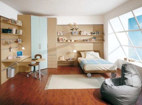 Bedroom-Design-for-Teenage-Boys-14