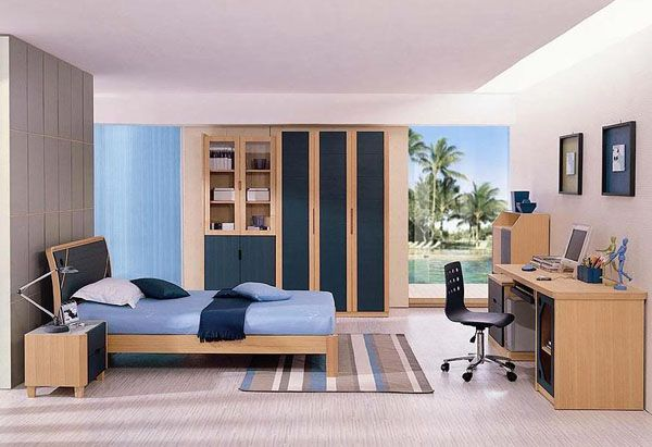 Bedroom-Design-for-Teenage-Boys-15