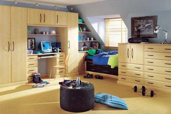 Bedroom-Design-for-Teenage-Boys-16