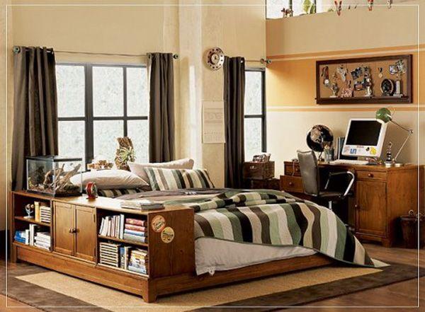 Bedroom-Design-for-Teenage-Boys-3