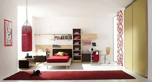 Bedroom-Design-for-Teenage-Boys-6
