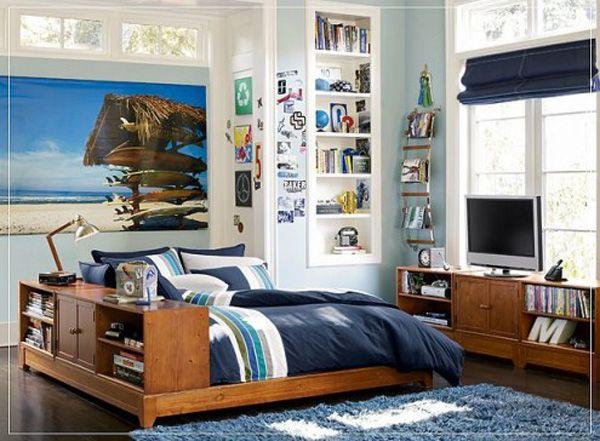 Bedroom-Design-for-Teenage-Boys-7