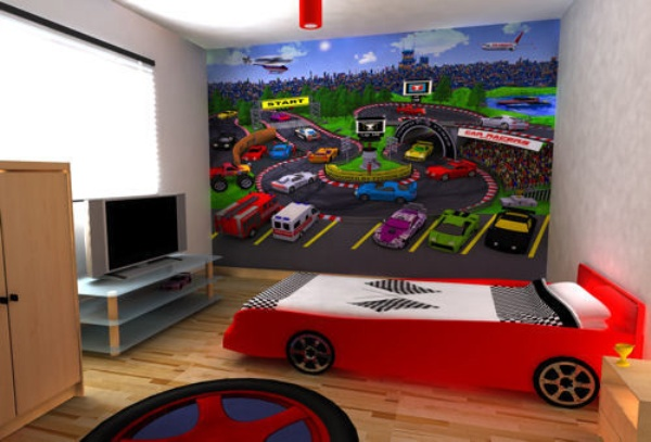 Bedroom-Themes-For-Boys-8