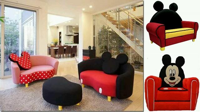 mickey-sofa