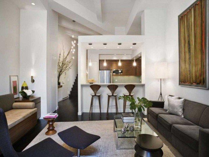 Desain-Sofa-Tamu-Warna-Abu-abu-Untuk-Ruang-Tamu-Minimalis-Dengan-Dekorasi-Interior-Ruang-Tamu-Mewah-718x539