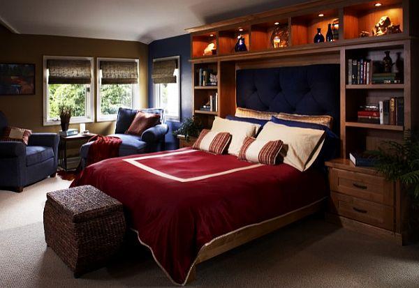 Bedroom Design for Teenage Boys 9