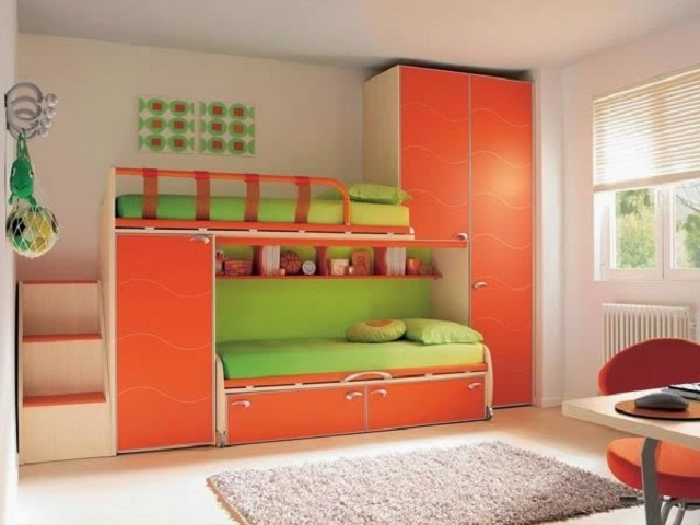 colorful bedroom ideas 1