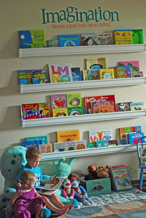 3 Great Storage Ideas for Your Kids Rooms 7