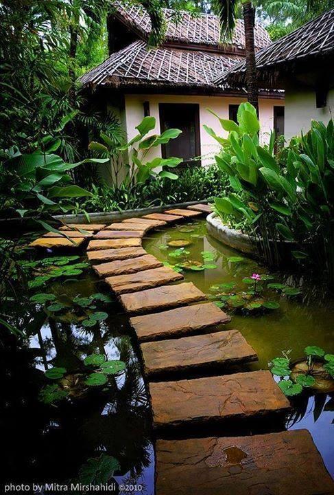 AI DIY Garden Paths 29