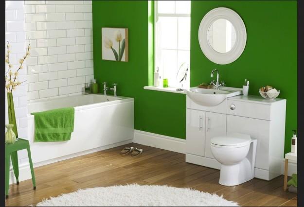desain kamar mandi kecil dan sederhana