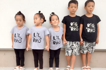Moms Instagram Account Featuring Her Twins And Triplets Is So Cute It Hurts 5a7184e18d1af  700