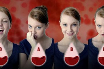 blood type personality FI02