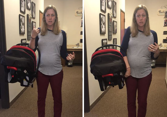 car seat carrying tip wrong bridge family chiropractic 1
