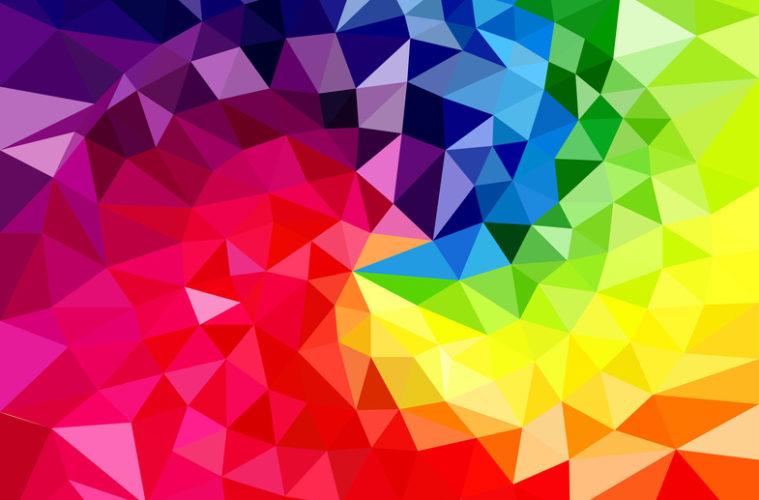 Voici ce que votre couleur préférée révèle sur votre personnalité