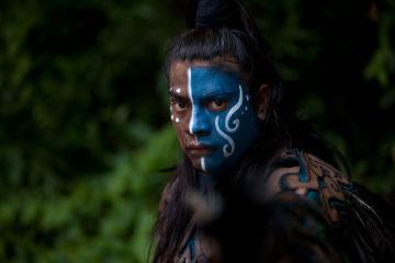 800px  The Maya People