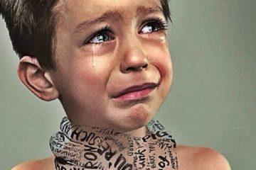 Selon les psychologues il ne faut jamais utiliser ces 5 phrases en parlant a un enfant 660x375