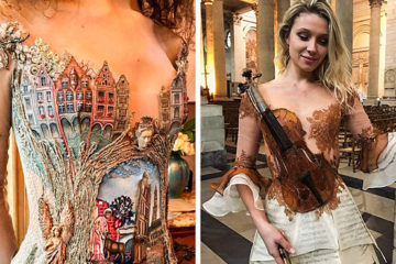 vestidos increibles fantasticos fb