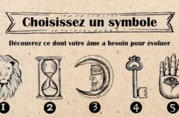 Choisissez un symbole et decouvrez ce dont votre ame a besoin pour evoluer 696x363