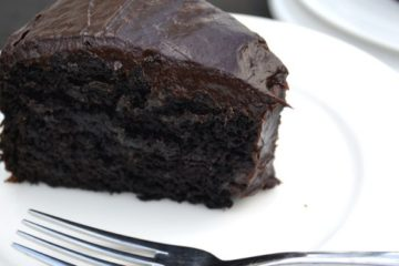 Heres How To Make A Delicious Chocolate Cake Healthy Without Sugar Without Eggs And Without Butter