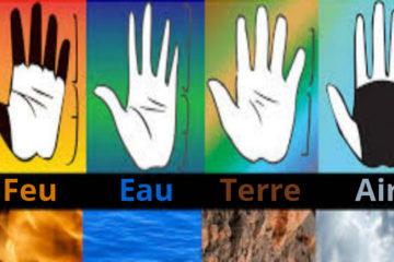Voici ce que la forme de votre main revele de vous