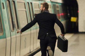 Les personnes qui sont toujours en retard ont plus de succès vivent plus longtemps d'après des études 725x375