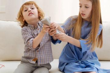 Le deuxième enfant de la fratrie serait le plus difficile dapres une etude