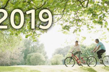 2019 horoskop
