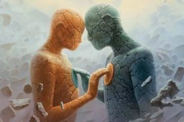 we dont meet anyone by accident 5 types of cosmic connections
