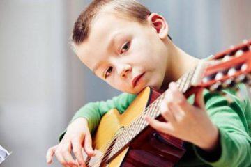 enlevez la tablette a vos enfants et donnez leurs un instrument de musique 725x375