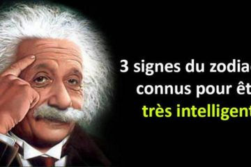 Les 3 signes les plus intelligents du zodiaque 1 725x375