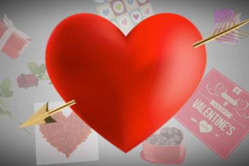 history of valentine8217s day
