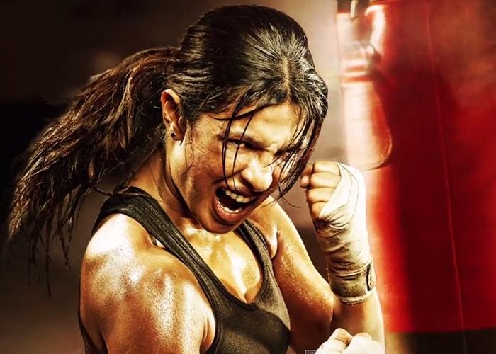 les femmes les plus fortes
