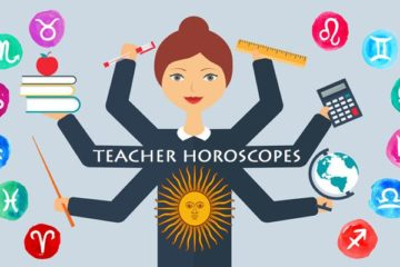 Teacher Horoscopes Does Your Teaching Style Match Your Zodiac Sign COVER IMAGE