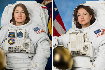 First Ever All Women Spacewalk Happening Today 5da96e10a1c27  700 1