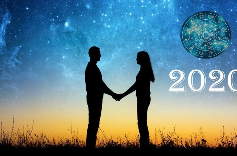 How Your Love Life Will Change in 2020 According to Your Zodiac Sign