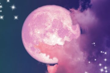 Tonights Pink Full Moon in Libra Brings Major Energetic Shift And Balance 1