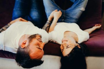 zodiac signs cuddling personal space