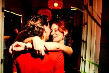 how to make a man fall in love by personality type