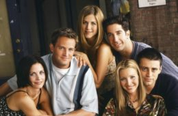 friends la reunion est repoussee