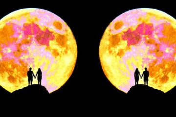 moon phases love life