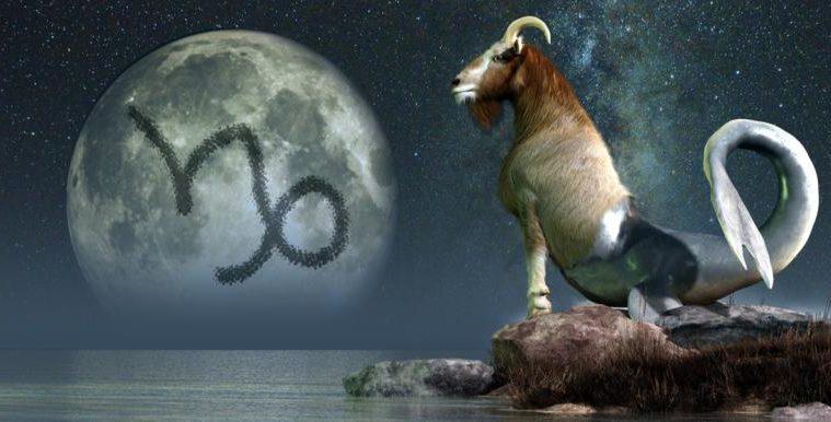 nouvelle lune en capricorne