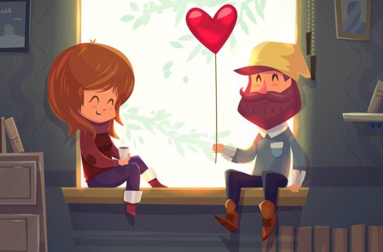 sont amoureux