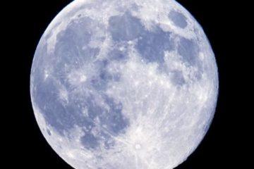 nouvelle lune en Balance